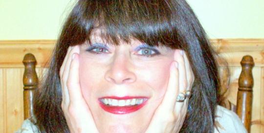 Faithgirlz Author Allia Zobel Nolan