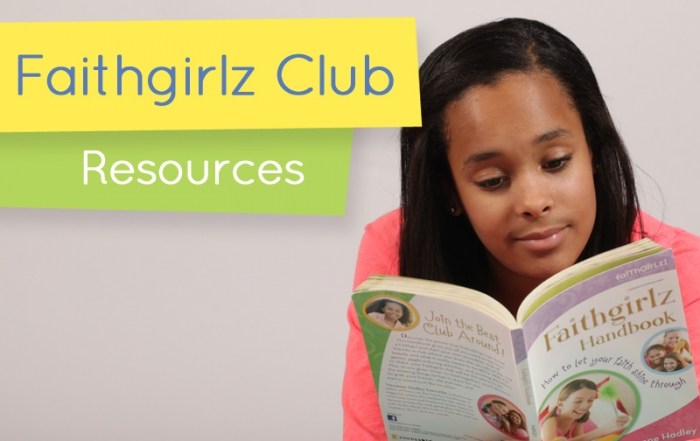 Faithgirlz-Club-Resources
