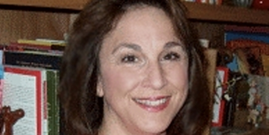 Laurie Lazzaro Knowlton