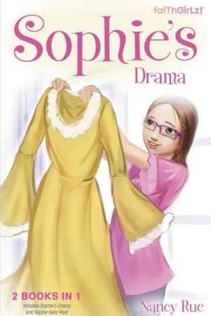 Sophie's World Literary Elements