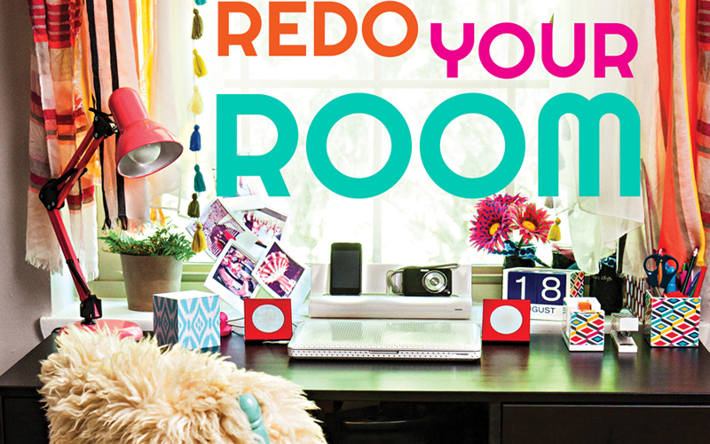 A Look At Redo Your Room Faithgirlz