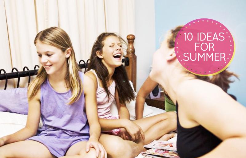 Summer-Activites-for-Tweens