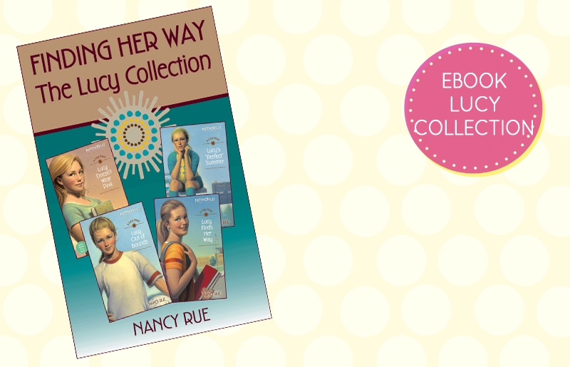 LUCY EBOOK COLLECTION