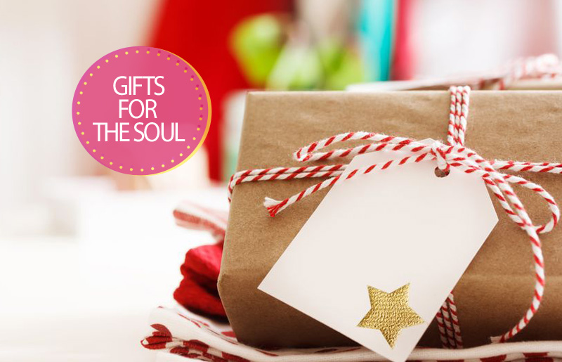 GIFTS FOR THE SOUL