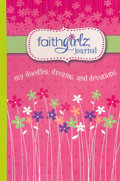 faithgirlz-journal