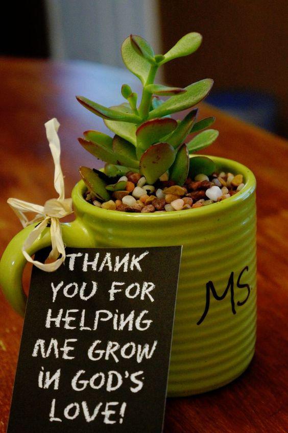 Faith-Based Gift Ideas for Teacher Appreciation Week ...