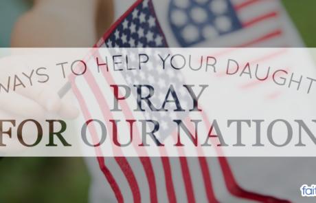 PrayNation