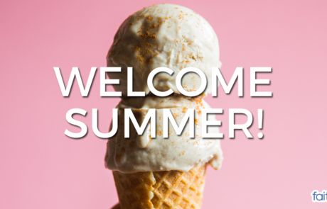WelcomeSummer