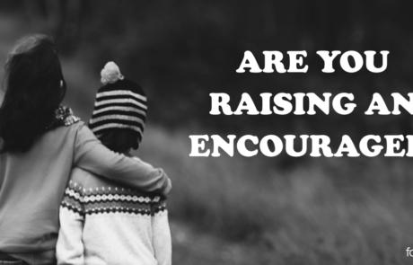 Encourager-Blog
