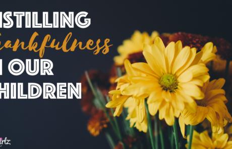 Thankfulness-Blog